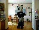 【パンダに】You make me happy!【踊ってもらった】