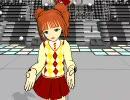 【MikuMikuDance】やよいヘッドモデルにキラメキラリを踊ってもらった thumbnail