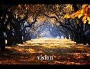【ニコニコ動画】vision / Tonika (インスト オリジナル)を解析してみた