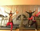アメリカ人に「チルノのパーフェクトさんすう教室」を踊らせてみた thumbnail