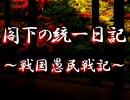 【アイマス×革新PK】閣下の統一日記 26話【前提の崩壊】