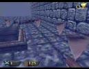 ゲームプレイ動画 時空戦士テュロック -WORLD3 古代都市- 2/4