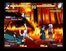 MELTY BLOOD ActCadenza Ver.B Win版 4人同時対戦 其の4