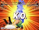 【MUGEN】総力戦!四大勢力対抗試合 【CAPCOM連合vsSNK連合編】part2 thumbnail