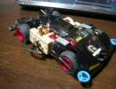 【ニコニコ動画】ミニ四駆にモーター2つ乗せてみたを解析してみた
