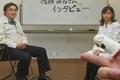 体脂肪計開発者に山下助手が突撃インタビュー!!