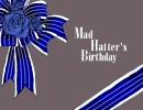 【なんでもない日万歳】Mad Hatter's Birthday【KAITOオリジナル】