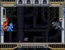 ロックマンX3 普通にプレイ part 2/4