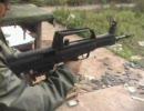 中国 97式小銃