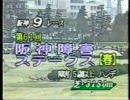 1998 阪神障害ステークス(春) ゴッドスピード