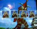 大怪獣バトル ウルトラモンスターズ 第2弾コンボキャラ
