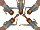 【ニコニコ動画】【ホメ春香で】ぽっぴっぽー Mk-Ⅱ【PEZもいるよ!】を解析してみた