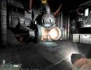 DOOM3プレイムービー18-1 -Delta Labs Level 3-