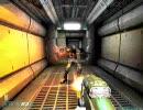 DOOM3プレイムービー18-3 -Delta Labs Level 3-