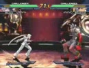 [The Rumble Fish 2] バズゥ vs ベアトリス
