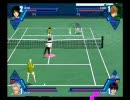 テニスの王子様 最強チームを結成せよ! - 白菜・店長・ピヨシ・さかな