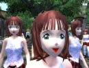 【ニコニコ動画】【PC版アイドルマスター】春香さんが大量発生したようですを解析してみた