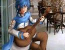 KAITOがMEIKOのためにあのイケメンの曲を歌っているようです thumbnail