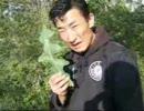 朝鮮忍者 ホームレス中学生に便乗してみた。 thumbnail