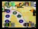 弟と色々なゲームで対戦 マリオパーティ3