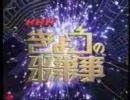 【ニコニコ動画】NNN23時のニュースOP集を解析してみた