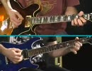 Marty Friedman and Paul Gilbert -Young Guitar 5(last) thumbnail