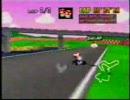 マリオカート64 ピーチサーキット タイムアタック