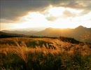 【旅してみた】田舎&山の風景 YOU 夏影【ピアノ】