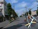 【ニコニコ動画】【車載動画】 坂戸市ラーメン巡り 【2005年】を解析してみた