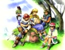 CDドラマ 英雄伝説IV 朱紅い雫 Vol.2 第五話 「哀しみの果てに」