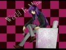 【がくぽ】アナザー:ワールドイズマイン -Band Edition-【ステキ絵もらた】 thumbnail