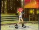 【高画質版】アイドルマスター ドリルブルマ 美希ソロ