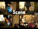 【ジミーサムP】 Scene 【Milia×タブクリア店長×やよいちゃん】 thumbnail