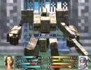 フロントミッション3 格闘スキル連鎖