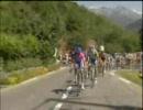 ツール・ド・フランス2007 第8ステージ【165 km】(山岳ステージ) その8
