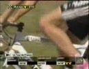 ツール・ド・フランス2007 第8ステージ【165 km】(山岳ステージ) その9