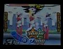 Elite Beat Agents「Jumpin' Jack Flash(HARD ROCK_チア)」Sランククリア