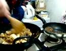 【ニコ生録画】麻婆豆腐でも作ってみるか。