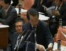 2009年2月27日 衆議院予算委員会 民主党菅直人議員の質疑 (後編) thumbnail