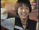 【ニコニコ動画】羽生結弦 世界ジュニア選手権 2009 FS EUROSPORTを解析してみた
