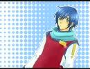 バイト中のKAITOに「Air…」替え歌を歌ってもらった