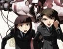 【CM】 鉄のラインバレル DVD第3巻 CM集  thumbnail