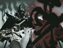 【牙狼】 超速ギガMAXな戦闘シーン 12 【GARO】