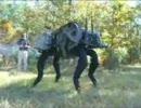 キモいロボット「bigdog」のその後