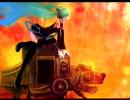 【ニコニコ動画】【初音ミク】   ライカ   【オリジナル曲/彩音 〜xi-on〜】を解析してみた