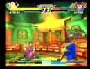 カプエス2 Buktooth vs Gene Wong