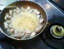【ニコニコ動画】【ピザ野郎の食卓 1品目】 焼きビーフンと餃子を作ってみたよを解析してみた