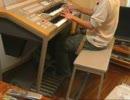 【東方】エレクトーンでフラワリングナイトを弾いてみた