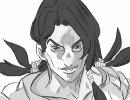 【ジョジョ第3部】うろ覚えで振り返る 承太郎の奇妙な冒険 PART10 thumbnail