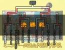 『DBZSM ミニ天下一武道会・NEW YEAR』 決勝戦